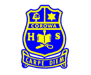 Corowa High School Heraldry - coloured