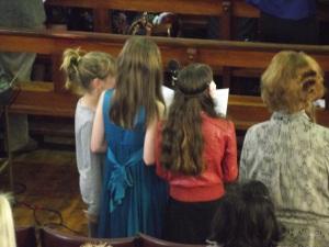 Choir grp