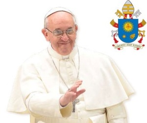 papa-francesco - fr Va site - cropped