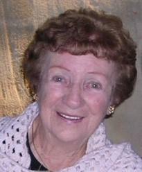 Mary Monica Hingston nee      1917-2013