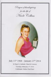 Nicole Collins p.1 2014-02-04