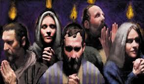 Pentecost image #1