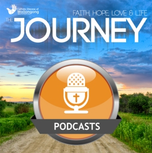 journey_podcast - IMAGE for W-gong Dioc Cath Radio