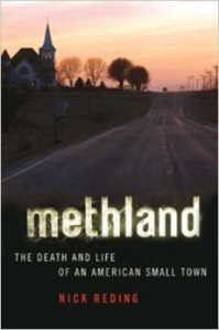 Methland bk cover
