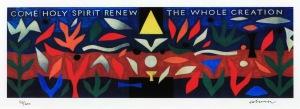 COME_HOLY_SPIRIT_RENEW_THE_WHOLE_CREATION__John_COBURN image