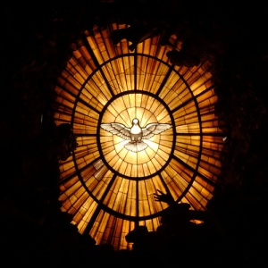 Holy-Spirit - St Peters Vatican image
