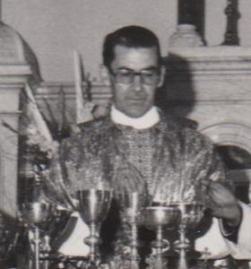 MFLane 50th Anniv Mass