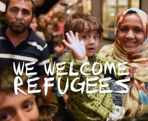 We welcome refugees Cropped