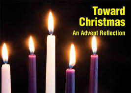 Toward Christmas - Adv Reflection