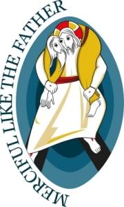 Mercy Yr Logo - Merciful like the Father