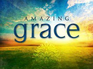 Amazing Grace banner