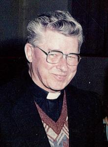 Fr John A McGrath