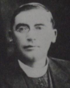 Fr John Bonnar