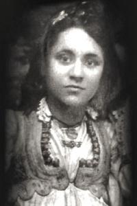 Teresa - teenager